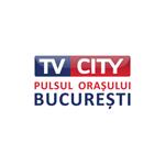 03 TV CITY Pulsul Orasului Bucuresti - RGB glow -AFISE