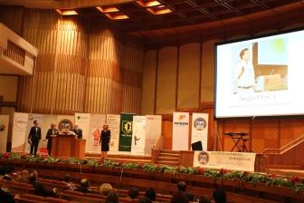 Marele Premiu al Studentului Roman din Strainatate - Sergiu Pașca