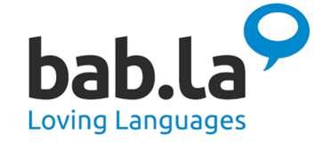 bab.la logo