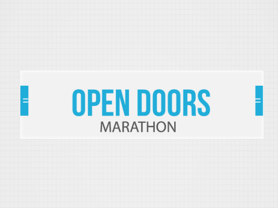 open-doors-marathon