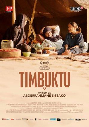 Timbuktu afis