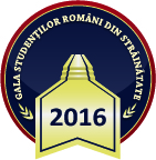 Logo Gala LSRS 2016