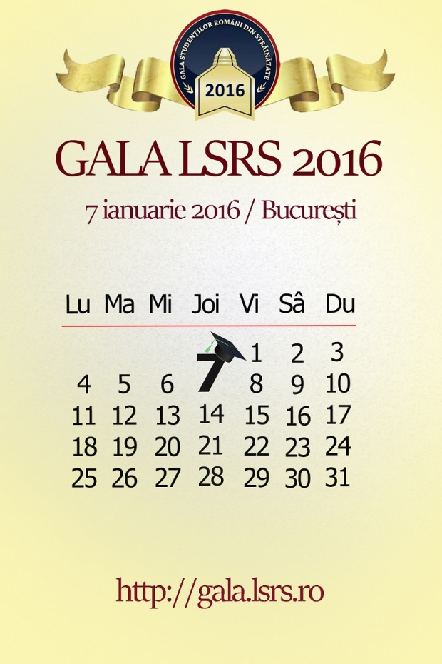Save the Date Gala LSRS (1)