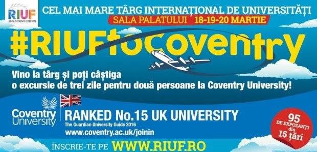 RIUFTOCOVENTRY